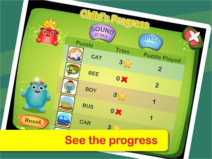 Puzzle it Out- screenshot thumbnail