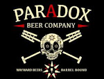 Logo of Paradox Skully Barrel No 20 2014