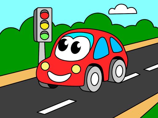Coloring games : coloring book 1.0.21 screenshots 14