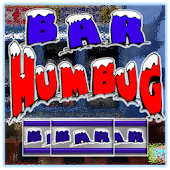 Bar Humbug Christmas Offline Slot Machine