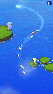 Skyward Journey Screenshot