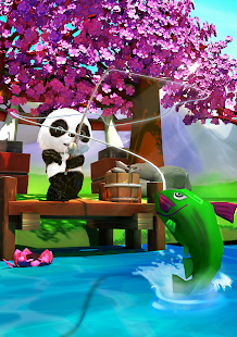 Daily Panda 🐼 virtual pet- screenshot thumbnail