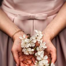 Svatební fotograf Kristina Dudaeva (KristinaDx). Fotografie z 03.05.2019