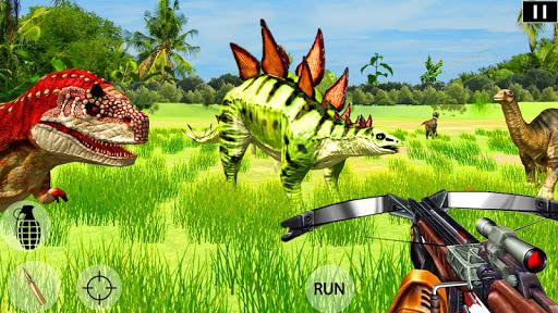 Dino Hunter : Deadly Dinosaur Hunter 2020 screenshots apkspray 5