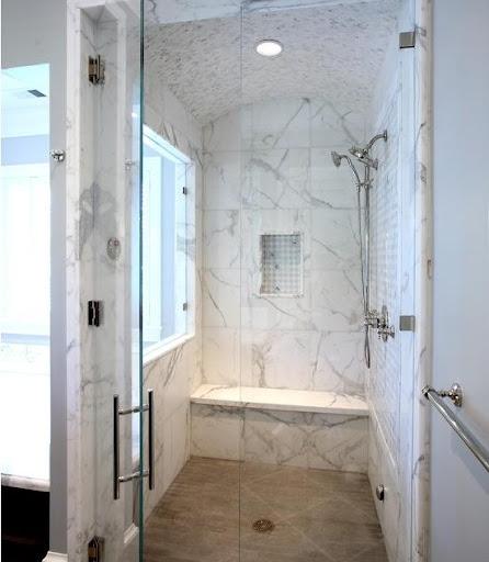 浴室的设计思路
