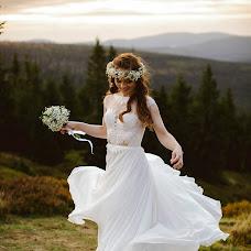 Wedding photographer Bartosz Wanecki (wanecki). Photo of 22.11.2018