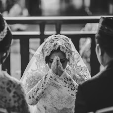 Wedding photographer Irawan Rahardian (irawanphotograp). Photo of 07.09.2017