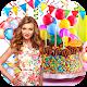 Birthday Cake Photo Frames (app)