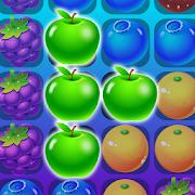 Fruits Mania Legend: Candy Pop