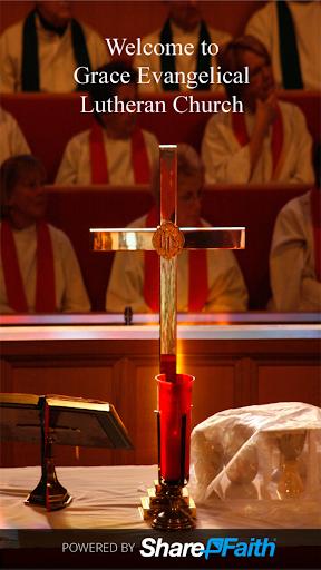 Grace Lutheran West Carrollton