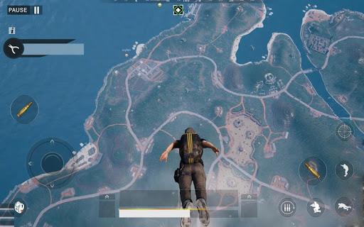 Unknown Free Fire Battleground Epic Survival 2020 filehippodl screenshot 8