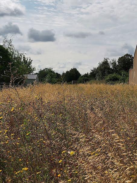 Vente terrain à batir  646 m² à Le Bardon (45130), 59 000 €