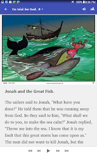 My Talking Bible Stories