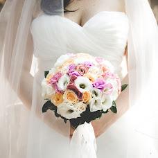 Wedding photographer Luca Liccione (LucaLiccione). Photo of 09.11.2016