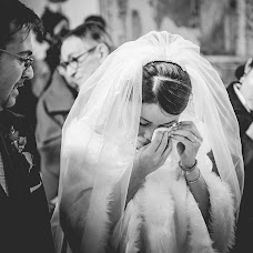 Wedding photographer Elisa D Incà (elisadinca). Photo of 20.04.2015