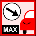 Car Finder MAX icon