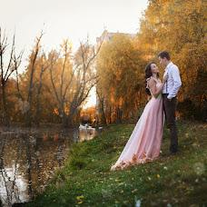 Wedding photographer Aleksandra Grabezhova (zaika). Photo of 26.04.2016