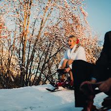 Wedding photographer Pasha Panek (Panek). Photo of 17.01.2015