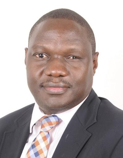 Donald Waigumbulizi, Ericsson Uganda Country Manager.