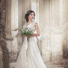 Wedding photographer Anna Dombrovskaya (AnnaDombrovska). Photo of 08.08.2017