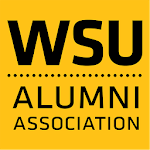 WSU Alumni Association Icon