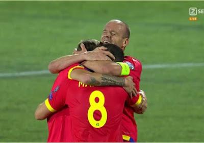 Winners don't quit: Andorra wint na 56 (!) verloren EK-kwalificatieduels op rij