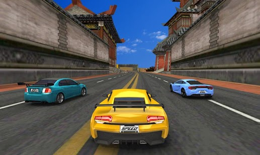 Dragon Canyon Super Car Racing Android Apps On Google Play
