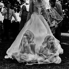 Wedding photographer Lloyd Richard (LloydRichard). Photo of 24.10.2017