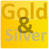 Gold Silver Price & Widget