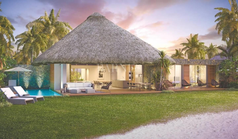 Villa avec jardin Rivière Noire