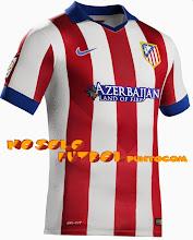 Photo: Atletico de Madrid 1ª * Camiseta Manga Corta * Camiseta Mujer * Camiseta Niño con pantalón