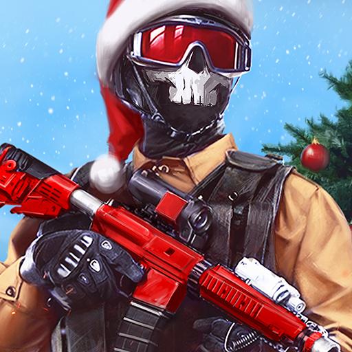 Modern Ops - เกมยิงออนไลน์ฟรี - Gun Shooter FPS