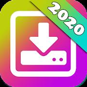 Video downloader for Instagram 2020 - Repost IG