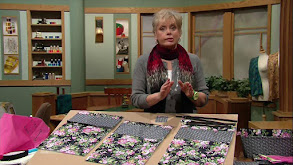 Sew Simple With Rectangles & Squares, Part 1 thumbnail