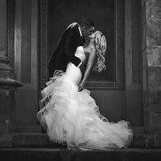 Wedding photographer Alex Grass (AlexGrass). Photo of 25.11.2018
