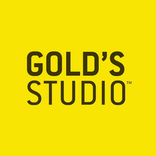 GOLD'S STUDIO