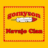 Navajo Clan 2