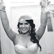 Wedding photographer Jeckson Gonzalez (jecksongonzal). Photo of 26.11.2014