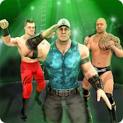 Real Wrestling Rumble Revolution: Smack That Down
