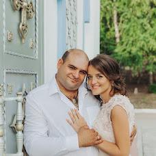 Wedding photographer Aida Shondra (Aida). Photo of 25.06.2017