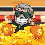 Idle Factory Tycoon: Cash Manager Empire Simulator 1.91.0 (Mod Money)