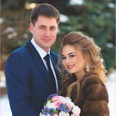 Wedding photographer Oleg Dronov (Dronovol). Photo of 06.02.2017