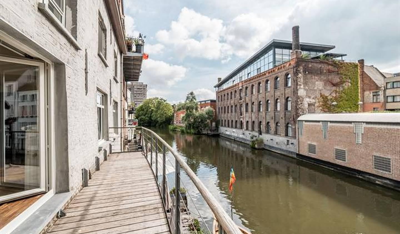 Apartment Gent