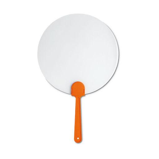 Circular Hand Fan