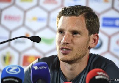 Les Diables Rouges pourraient-ils remporter la Premier League? Jan Vertonghen donne son avis