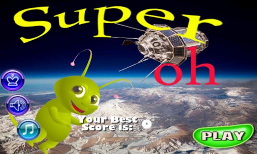 Super Oh : Home