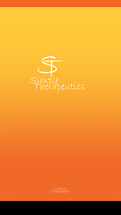 Simple Therapeutics- screenshot thumbnail
