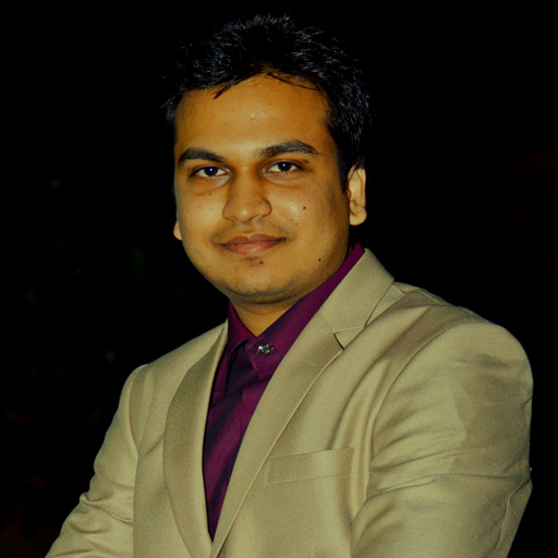 Jigar Gohil avatar image
