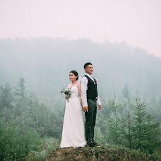 Wedding photographer Vladimir Bochkarev (vovvvvv). Photo of 31.07.2018