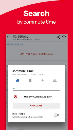 Realtor.com Rentals: Apartment, Home Rental Search 3.9.0 Screenshots 5